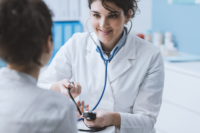 Consulta para identificar Corona Vírus