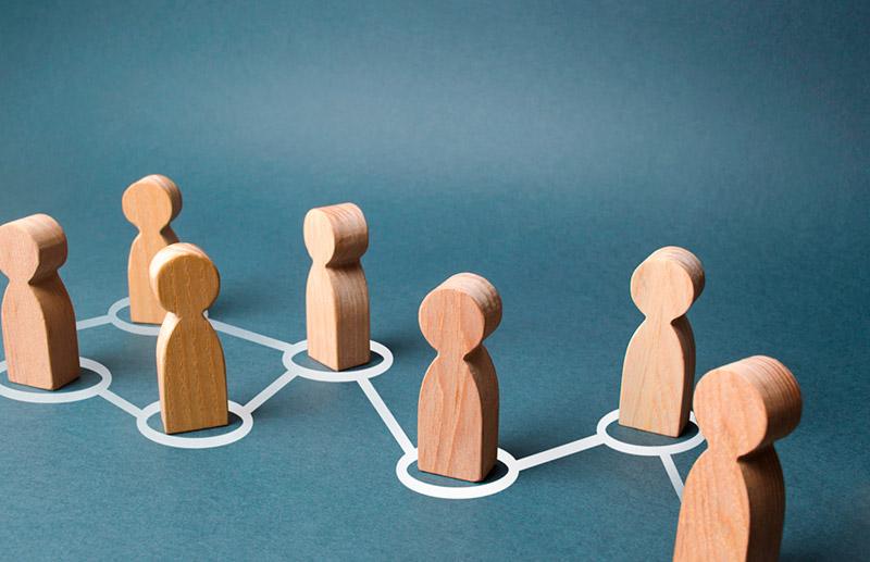 Qualidade de Vida no Trabalho - Comunicação Transparente