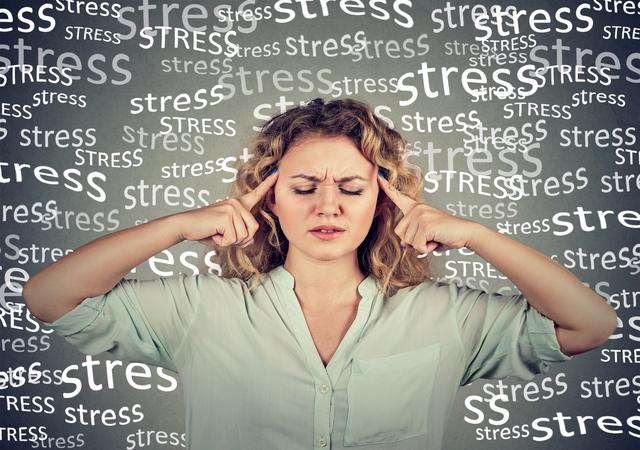 como evitar estresse no trabalho